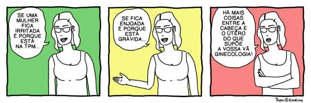 mulher'
