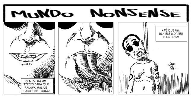 Mundo Nonsense #3